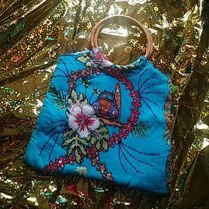 Handbags - Hawaiian purse